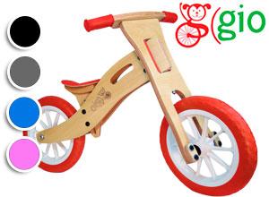 Bicicleta Gio | Eco