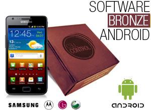 Spyphone Android Bronze