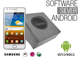 Spyphone Android Silver