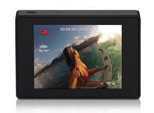 LCD Touch BacPac GoPro Hero3| Hero 3 + | Hero 4