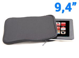 Funda Tablet 9,4″ con Cierre
