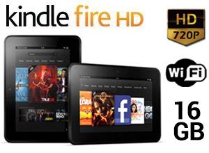 Kindle Fire HD 7″
