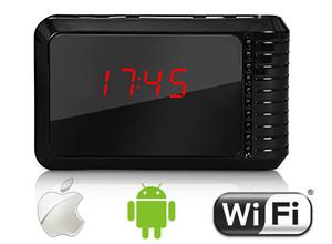Reloj de Mesa | P2P | IP | WIFI