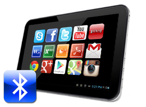 Tablet Drifting – Dualcore – Dualcam