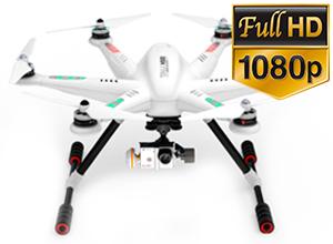 Drone Hexacóptero TALI H500 Walkera