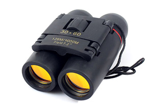 Mini Binocular 30×60