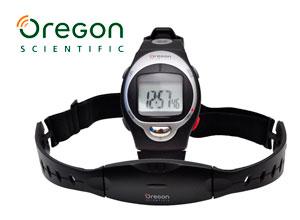 Reloj Deportivo Oregon HR 102