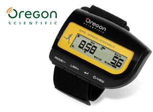 Reloj GPS Oregon GP 108