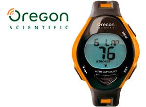Reloj Pulsómetro Oregon SW 202
