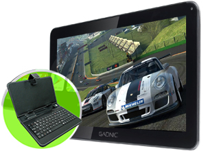 Tablet Android Onepad 3G 10″ – Quadcore – HDMI + Funda de Regalo