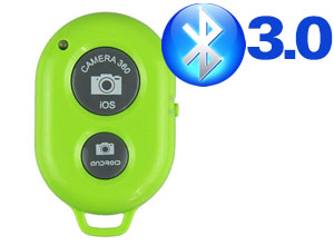Control Remoto Shooter Bluetooth