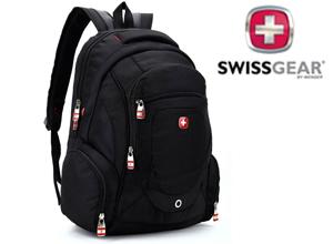Mochila para Notebook SwissGear Pro