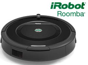 Robot Irobot Aspiradora Roomba 880