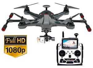 Drone Walkera SCOUT X4
