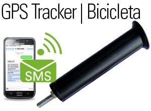 GPS Localizador | Bicicletas