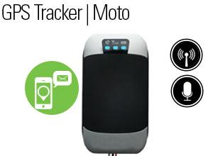 GPS Localizador | Moto
