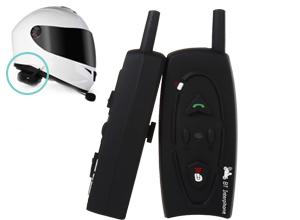 Intercomunicador Manos Libres Bluetooth Plus V2-500