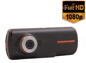 Cámara para Auto Trasera X90 GPS Full HD