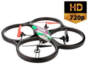 Drone WLtoys V666 FPV Space Trek