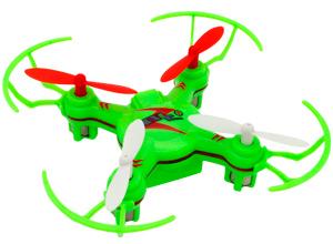 Micro Cuadricóptero Wltoys LightNing Bird V646 Protection