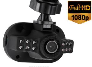 Cámara para Auto C600 FULL HD Visión Nocturna