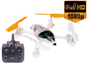 Drone Walkera QR W100S FPV Devo F4