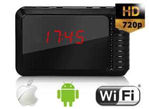 Reloj de Mesa HD | P2P | IP | WIFI