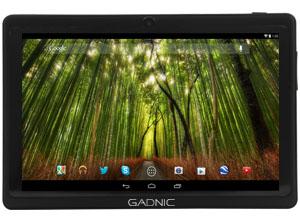 Tablet GADNIC Titanium Plus 7″ – Quadcore – 3G – 16GB