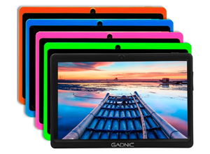 Tablet GADNIC Titanium Plus 7″ – Quadcore – 3G – 16GB