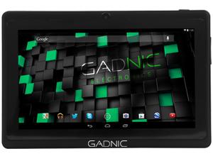 Tablet Black  KIDS 7″ con HDMI – Quadcore – 16GB