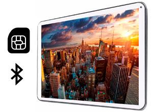 Tablet Phone Book 10.1″- Quadcore – 16GB – 3G -Teléfono – Bluetooth