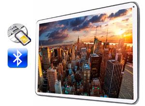 Tablet Phone 10.1″ 16GB – 3G -Teléfono – Bluetooth
