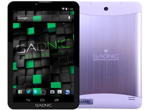 Tablet Phone Book Flash 7″ SIM 3G – Quadcore – 48 GB