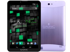 Tablet Phone Book Flash7″ SIM 3G – Quadcore – 48 GB- Funda Caja Teclado