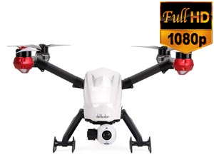 Drone Walkera Voyager 3 Full HD Profesional