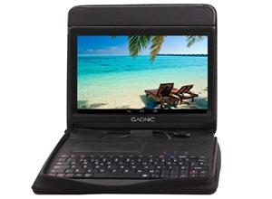 Tablet GADNIC Titanium Plus 7″ – Quadcore – 3G – 16GB – Funda Box con Teclado