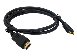 Cable HDMI a Mini HDMI