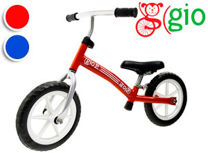Bicicleta Gio|Go