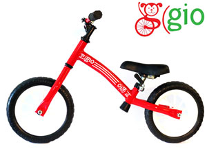 Bicicleta Gio Go