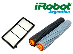 Kit de Repuestos iRobot Roomba