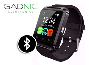 Smart Watch GADNIC SW10 | Bluetooth