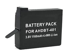 Batería para GoPro 4