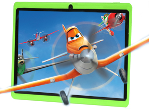 Tablet KIDS 7″ – GADNIC – Quadcore