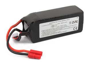 Batería Walkera QR-350 Pro