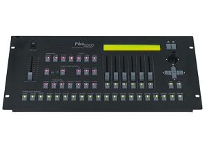 Consola DMX Pilot 2000