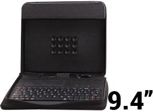 Funda Box Premium Gadnic Tablet 9.4″ con Teclado