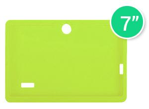 Funda Silicona para Tablet GADNIC 7″