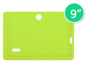 Funda Silicona para Tablet GADNIC 9″