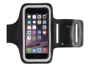 Brazalete de neoprene impermeable para Celulares Samsung Iphone