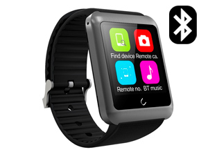 Smart Watch Bluetooth U10